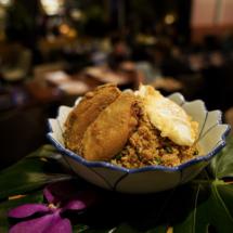 Lao Fried Rice